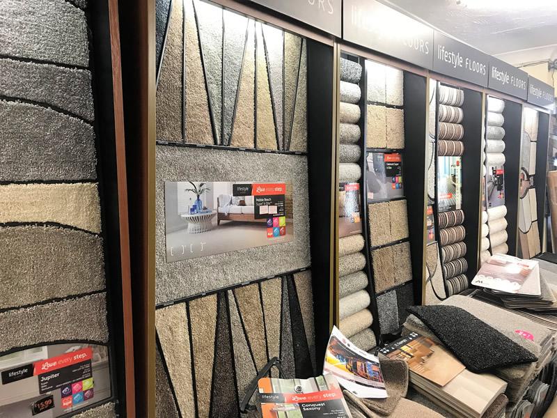 The Carpet Shop Lowestoft Carpets Laminate And Vinyl